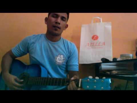 Lagu rohani-Gunung kudusMU by morten sihotang