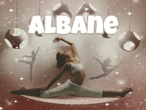 ALBANE DANSE - Only You