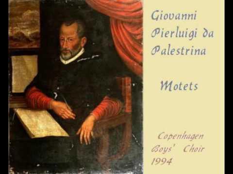 Palestrina    Motets