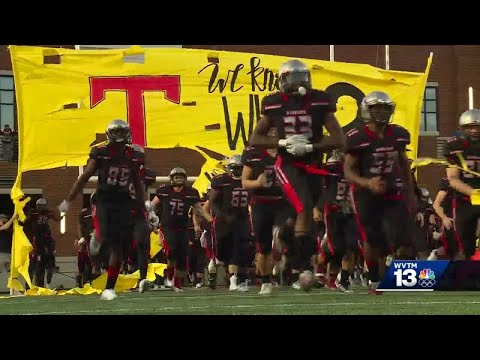 Week 3 High School Football Scores And Highlights