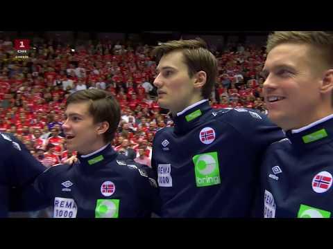 IHF World Men's Handball Championship 2019 Final, Norway-Denmark. Full match