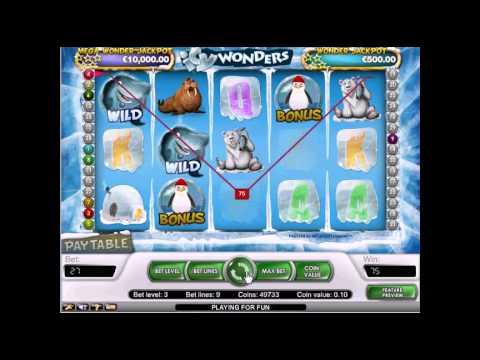 Видео Игровые симуляторы автоматы онлайн