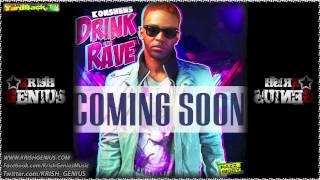 Konshens - Drink And Rave (Preview) Nov 2012