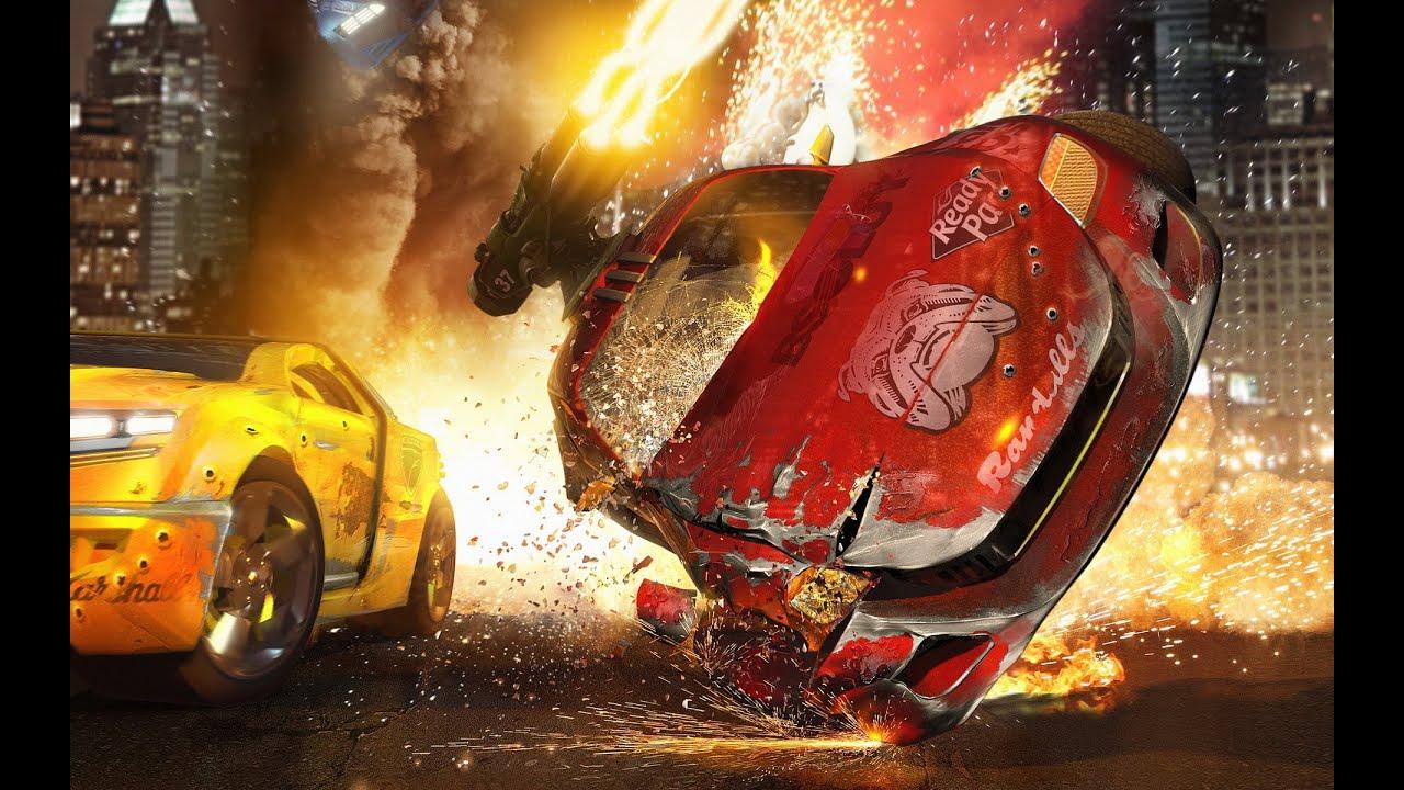 Cute Bloodborne Wallpaper Car Crashing Cartoon Animated Car Crashes The Cartoon