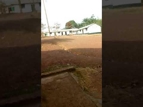 St Dominic Catholic school In suakoko