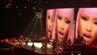 MADONNA / Rebel Heart Tour at Saitama Super Arena in JAPAN / 2016.2.13