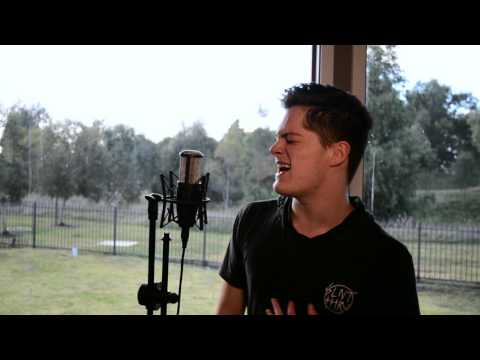 Breakeven - Adam Ladell (The Script Cover)