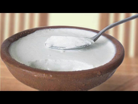 How to make Dahi Without Starter/ bina jaman k dahi jamane ki vidhi /easy trick of homemade dahi