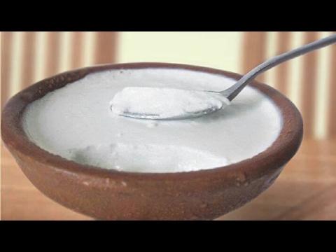 How to make Dahi Without Starter/ bina jaman k dahi jamane ki vidhi /easy trick of homemade dahi