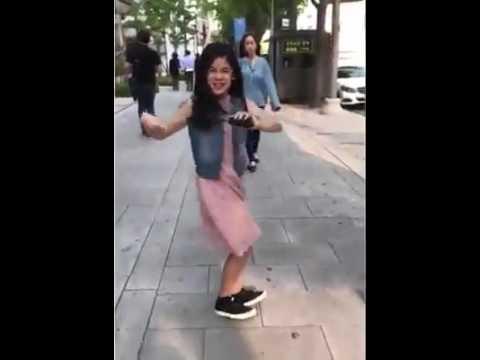Pasito dance