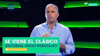 Diego Rebagliati: