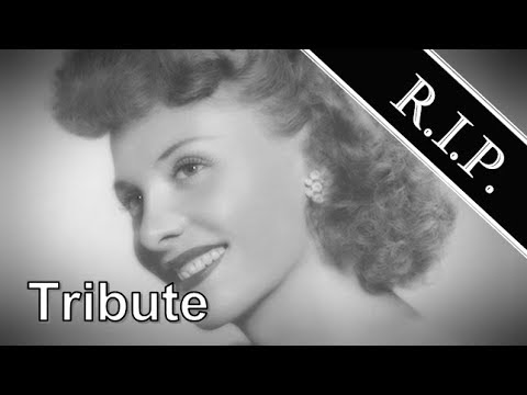 Connie Sawyer ● A Simple Tribute