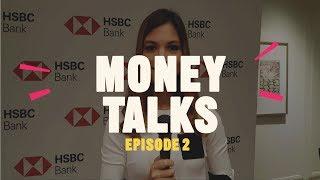 Money Talks | Episode 2 | Money20/20 USA 2018