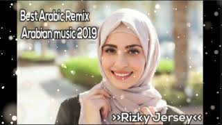 Arabic Remix l Yunee ريمكس عربي by FG ( Oriental Trap Music )  Rizky Jersey