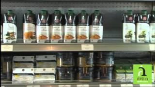 Comercio productos agroalimentarios