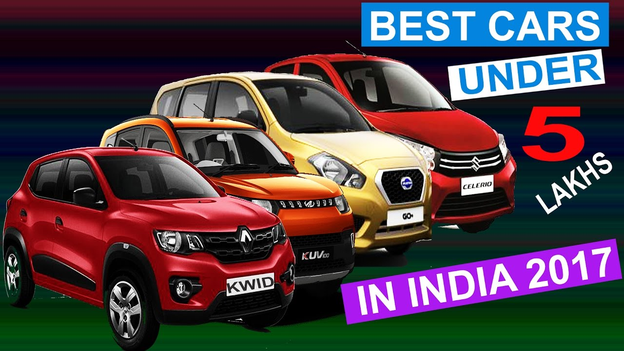 Safest car in india under 10 lakhs 2017 15