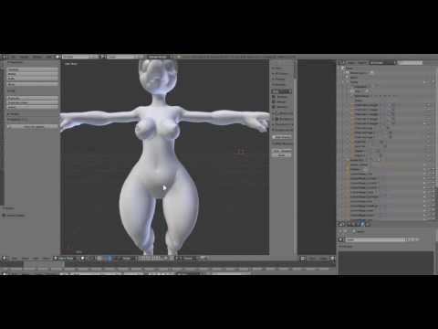Quick Tutorial: Insta-transform Tris To Quads