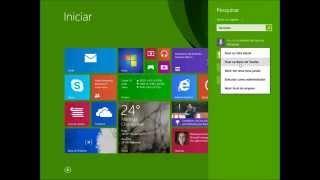 Como Configurar O Reconhecimento De Fala Do Windows 8 1