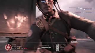 Battlefield 1 - Operations - Zeebruge - Random Gameplay Part 1