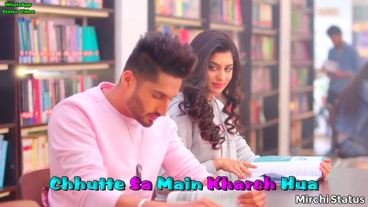 Kudiye Ni Tere Punjabi Love Whatsapp Status Video ...