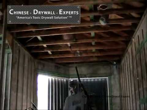 Chinese Drywall Builder Solutions