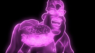Grubhub Ad but It's Vocoded to Gangsta's Paradise