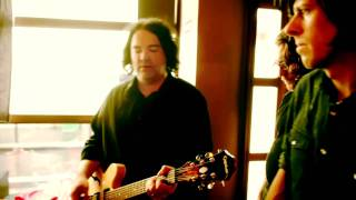 #217 The Posies - The Glitter Prize (Acoustic Session)