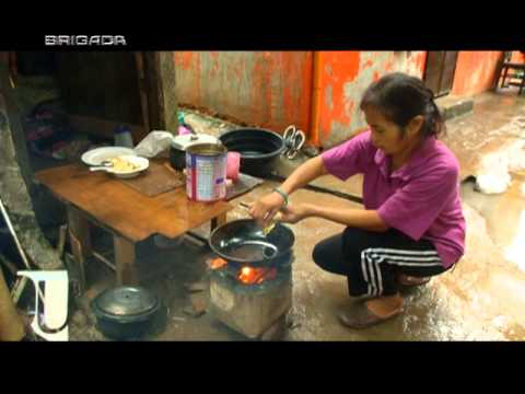 ".... BRIGADA .... ""DISKARTENG SIKMURA"" .... aired 082515 .... GMA NEWS CHANNEL 11 ...."