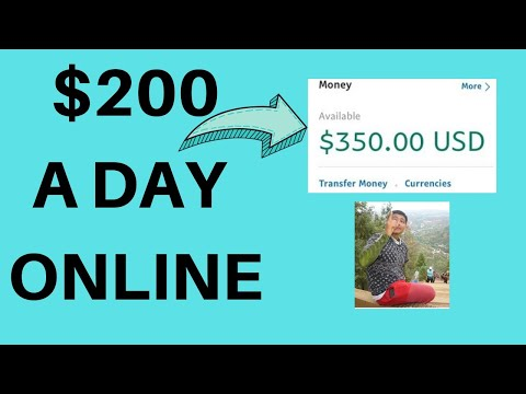 How To Make Money Online 2019 No Skills Needed!