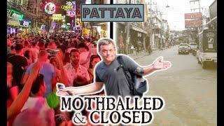 10 Loved \u0026 Lost Pattaya Bars in 2020