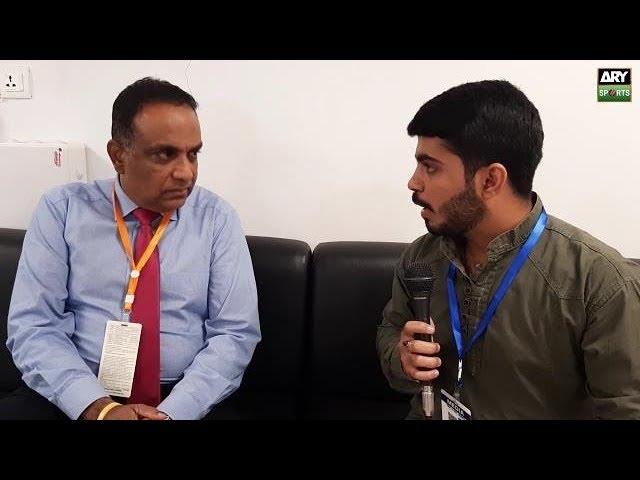 Sri Lankan commentator loves Pakistan's mango pickle apart from Biryani