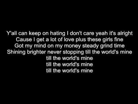 Here to Own It lyrics - LDP