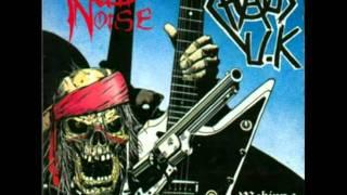 RAW NOISE - Legal Murder