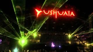 Avicii Ushuaia Ibiza 2015 Wake me up