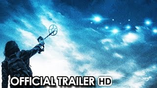 Hangar 10 Official Trailer (2014) - Horror Sci-Fi Movie HD