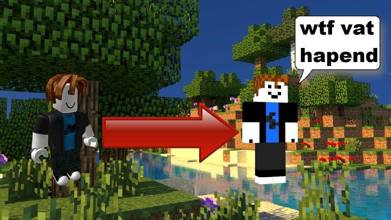 Bacon Hair Plays Minecraft Youtube