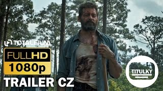 Logan / Wolverine 3 (2017) CZ HD trailer