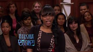 Classic Divorce Court: Money Making Music Moves