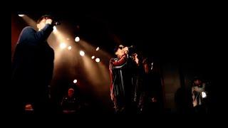 FREAK / Anthem (Live)