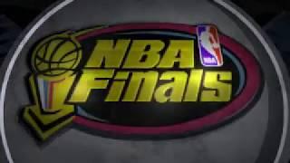 NBA ShootOut 2000 (NBA Finals - PlayStation PS PSX PS1)
