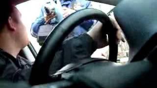 WWW.SANEKUA.RU Как отмазатся от штрафа за тонировку(Автовидео на http://sanekua.ru., 2010-09-28T09:53:31.000Z)