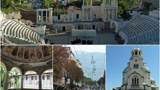 Voyage en Bulgarie de Plovdiv à Sofia