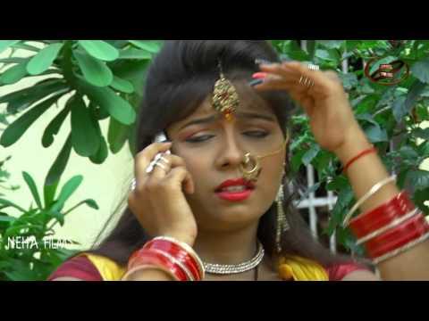 New 2015 Bhojpuri Devi Geet ||  Chadh Gail Navmi Raja || Mithilesh Chauhan