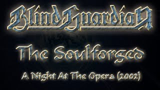 Blind Guardian - The Soulforged (Lyrics English & Deutsch)