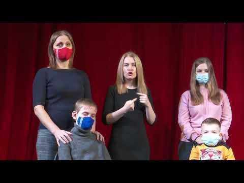 Rada Sumy: Альона Дмітрєвская: Щодня сотні сумчан з інвалідністю доводять, що вони бадьорі, життєрадісні