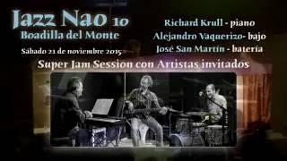 Baixar Jazz Nao 10, Richard Krull