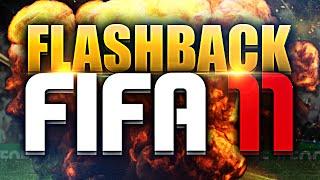 FIFA 11 With Josh - FLASHBACK FIFA