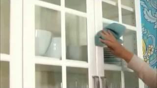 видео Уборка коттеджей