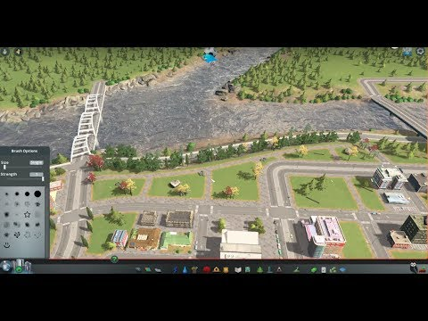 Early Planning Tips | Ep 2 | Cities:Skylines - Real Town Planner Plays