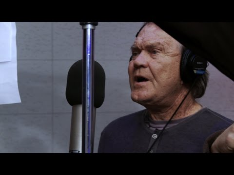 Glen Campbell  Im Not Gonna Miss You  A Scene From The Film Glen CampbellIll Be Me